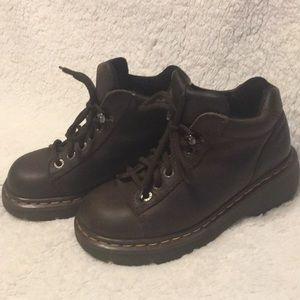 Doc Martens vintage size 6 THE REAL DEAL
